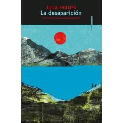 La desaparición (Julia...