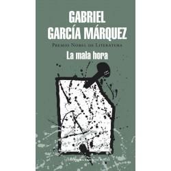 La mala hora (Gabriel...