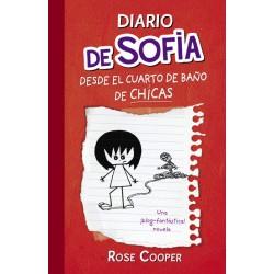 Diario de Sofia 1: desde el...