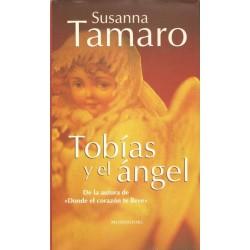 Tobías y el ángel (Susanna...