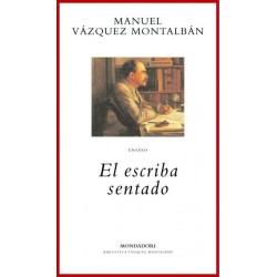 El escriba sentado (Manuel...