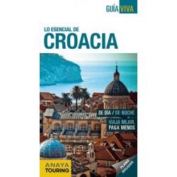 Lo esencial de: Croacia...