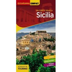 Un corto viaje a: Sicilia...
