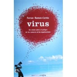 Virus: un relato sobre el...