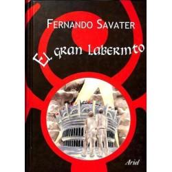 El gran laberinto (Fernando...