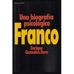 Franco: una biografía...