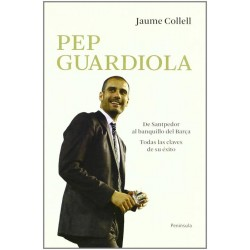 Pep Guardiola: de Santpedor...