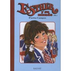 Esther y su mundo Vol.1:...