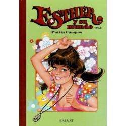 Esther y su mundo Vol.2:...