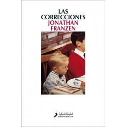 Las correcciones (Jonathan...