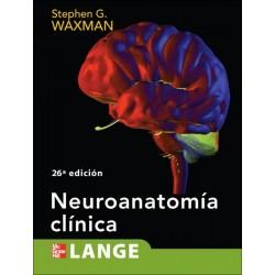 Neuroanatomía clínica 26ª...
