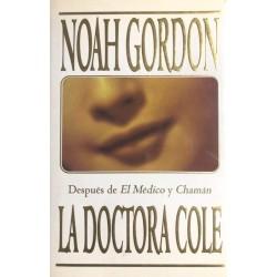 La doctora Cole (Noah...