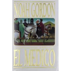 El médico (Noah Gordon) B...