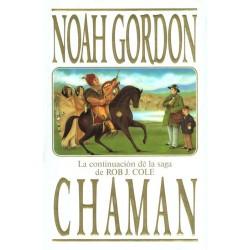Chamán (Noah Gordon) B...