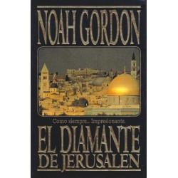 El diamante de Jerusalén...