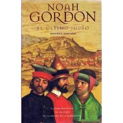 El último judío (Noah...