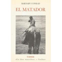 El matador (Barnaby Conrad)...