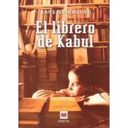 El librero de Kabul (Asne...