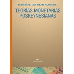Teorías monetarias...