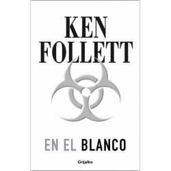 En el blanco (Ken Follett)...