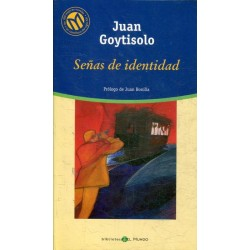 Señas de identidad (Juan...