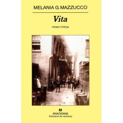 Vita (Melania G. Mazzucco)...