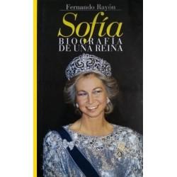 Sofía: biografía de una...