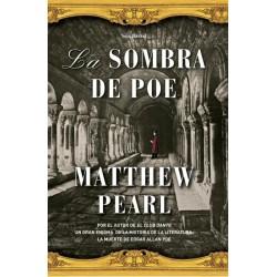La sombra de Poe: un gran...
