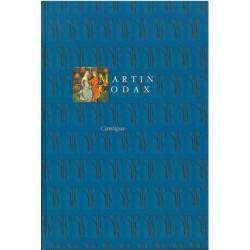 Cantigas (Martin Codax) G:...