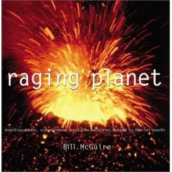 Raging planet (Bill...