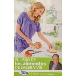 El libro de los alimentos...