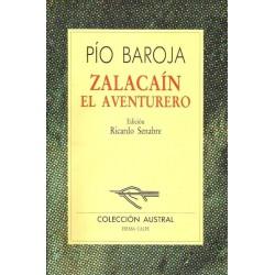 Zalacaín el aventurero (Pío...
