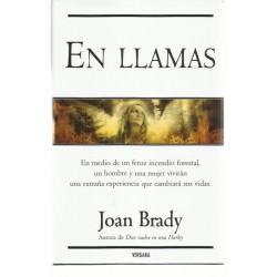 En llamas (Joan Brady) B...