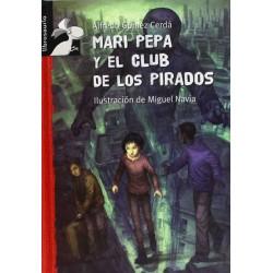 Mari Pepa y el Club de los...