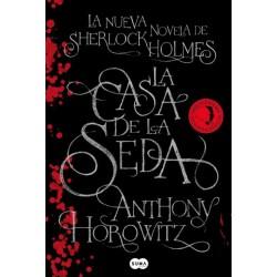 La casa de la seda (Anthony...
