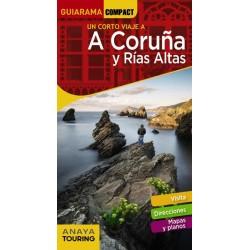 Un corto viaje a: A Coruña...