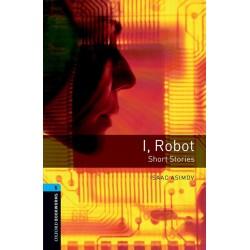 I Robot. Short Stories....