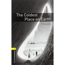 The Coldest Place on Earth....