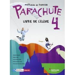 Parachute 4. Livre de...