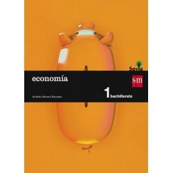 Economía. Proyecto Savia...