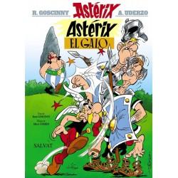 Asterix el Galo (Albert...