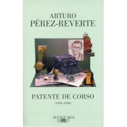 Patente de Corso: artículos...