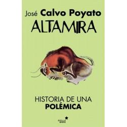 Altamira: historia de una...