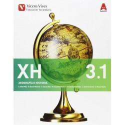 Xeografía e Historia XH3.1...