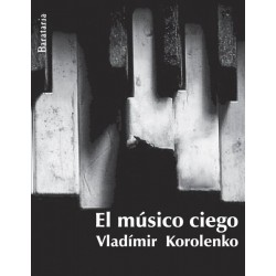 El músico ciego (Vladímir...