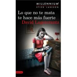 Millenium 4: Lo que no te...