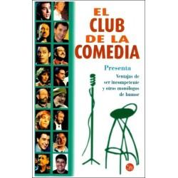 El Club de la Comedia...