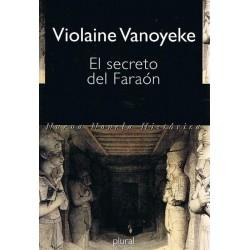 El secreto del Faraón...