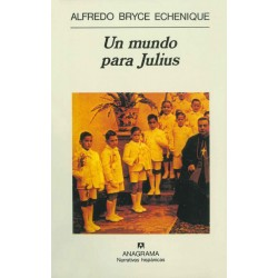 Un mundo para Julius...