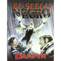 Dampyr: El sello negro...
